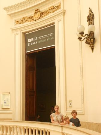 ブラジル銀行文化センター