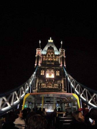 See London By Night: Tower Bridge