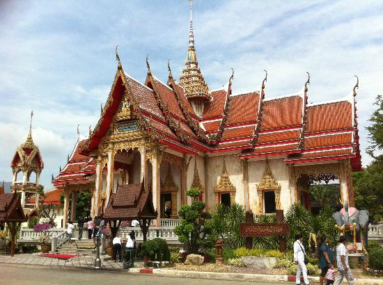 tempel one