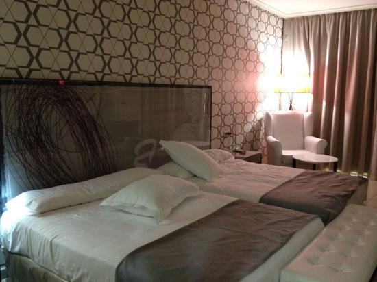 H10 Timanfaya Palace: Habitación estándar