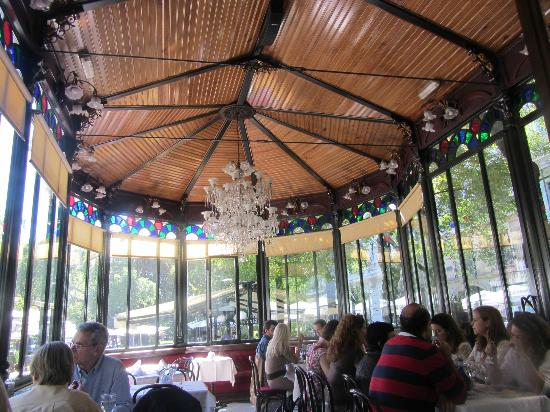 Foto de el pabellon del espejo madrid inneneinrichtung3 for El rincon del espejo
