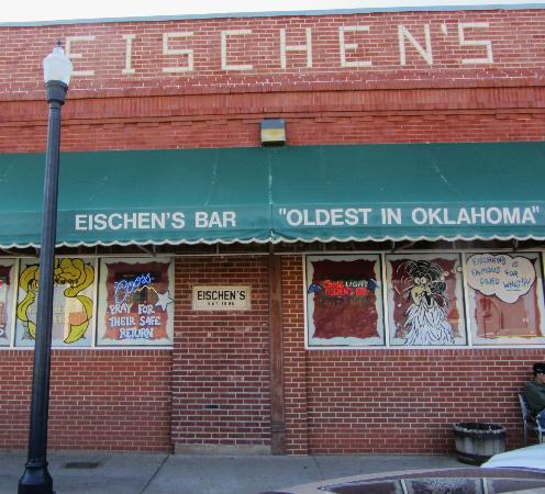 Eischen's Bar: Okache Ok