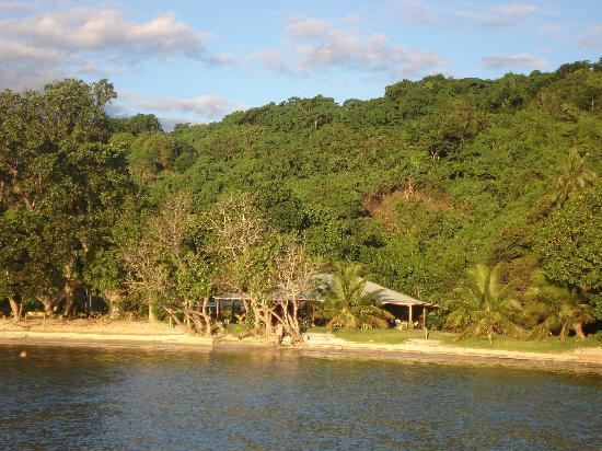 Lawaki Beach House Beqa Fiji