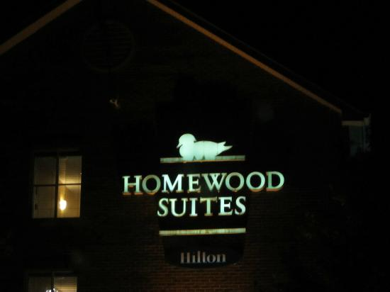 Homewood Suites by Hilton Nashville-Airport: Homewood Suites