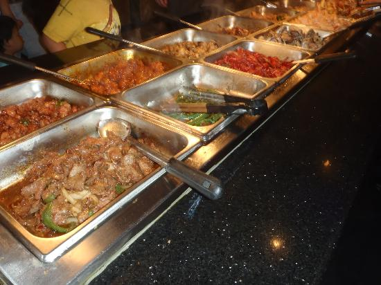food picture of ichiban buffet kissimmee tripadvisor rh tripadvisor com