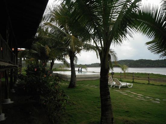 El Sitio Playa Venao: Pool & Beach at El Sitio