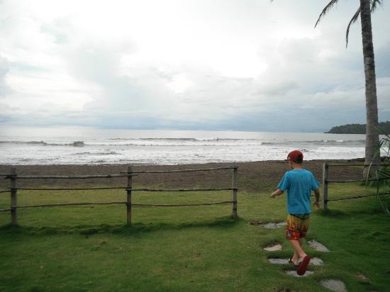 El Sitio Playa Venao: Playa Venao