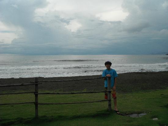 El Sitio Playa Venao: Playa Venao Beach