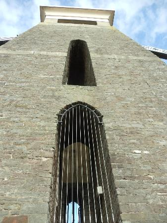 Clifton Suspension Bridge: Got a head for heights?