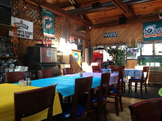 Blue Rock Cafe Keyport Restaurant Reviews Photos