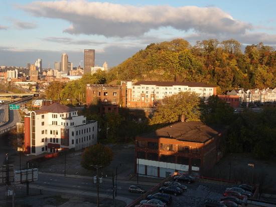 Hampton Inn Pittsburgh University/Medical Center: #2