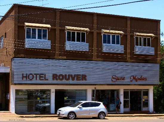 Hotel Rouver