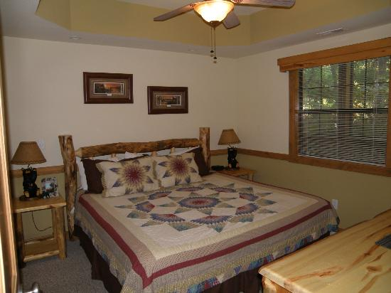 Village At Indian Point: 2nd bedroom