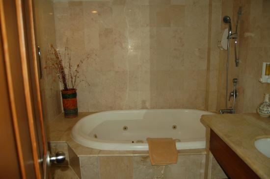 Jayakarta Bali: Spa Bath