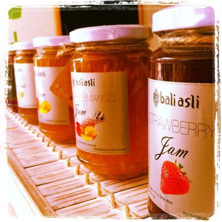 Campur Asia: Bali Asli 100% Natural Products