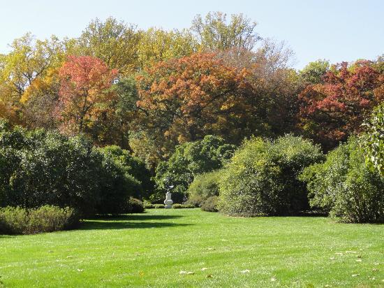 Winterthur Museum, Garden & Library: Fall color