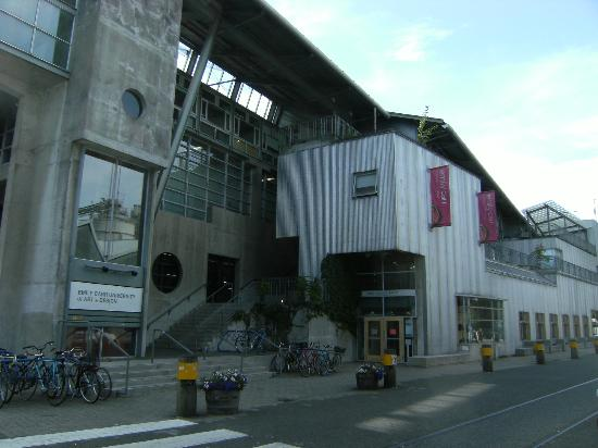 Emily Carr University of Art + ... | Top Universities
