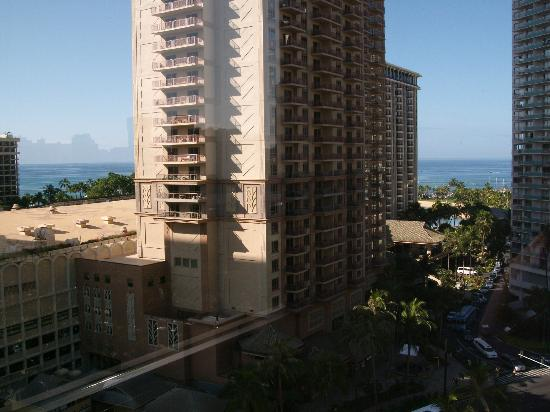 Hilton Grand Vacations at Hilton Hawaiian Village: Lagoon Tower
