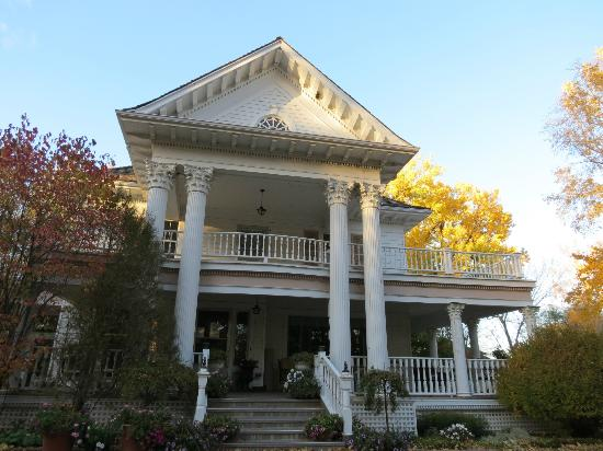 The Norland Bed & Breakfast : Such a beautiful property
