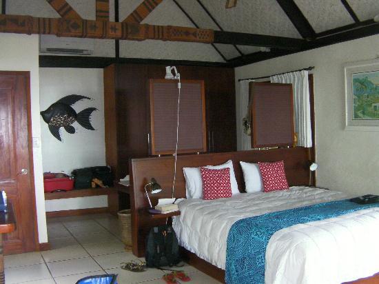 Beqa Lagoon Resort照片