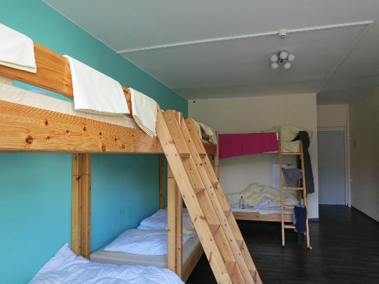 Smart Stay Hostel Munich City: Habitación de 6 camas