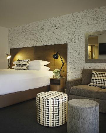 Punthill Brisbane: Luxurious King Bedding