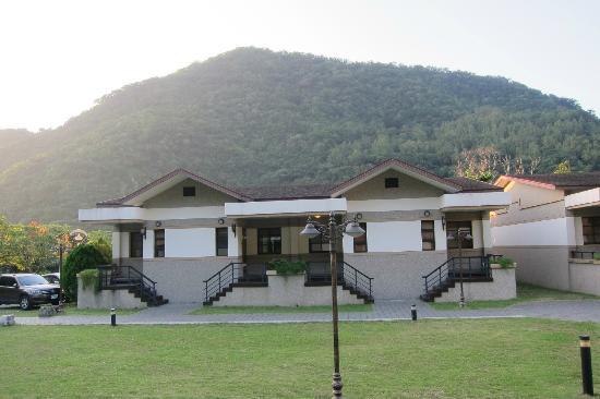 Toyugi Hot Spring Resorts & SPA: the bunglows