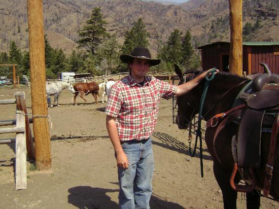 Blackwater Creek Ranch: Cody