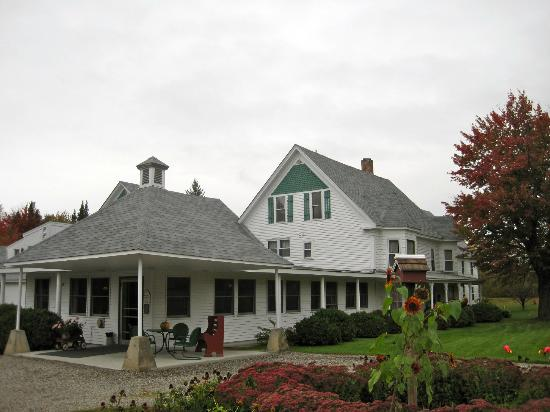 The Wayside Inn: Wayside Inn