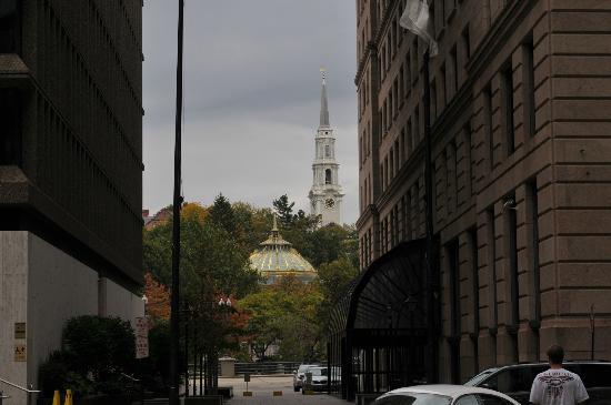 Hotel Providence: providence