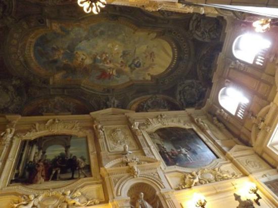 Armeria Reale: Palazzo Reale