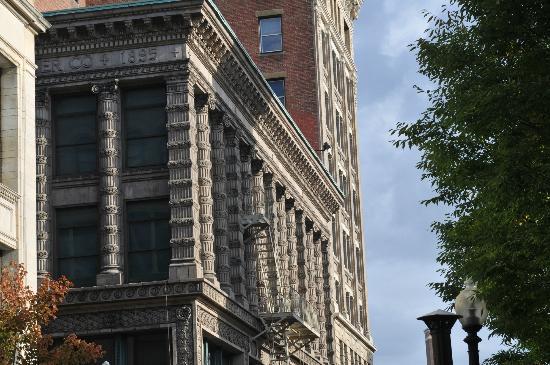 Hotel Providence: providence 2