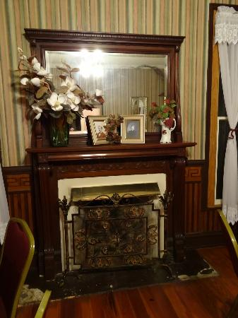 Liberty Lodge: Sitting room