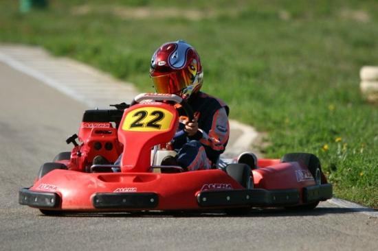 Karting Plus