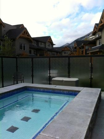 Copperstone Resort by CLIQUE: hot tub