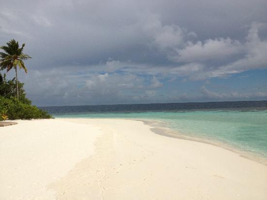 蜜莉喜島度假村照片