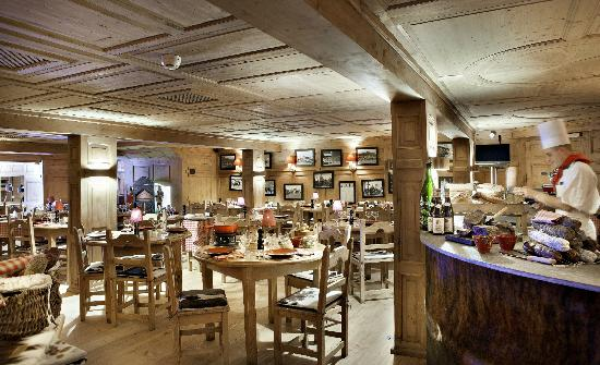 Le Restaurant Alpin