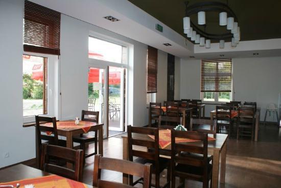 Restauracja Rybaczówka