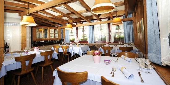 Hotel Restaurant Roessli: Restaurant