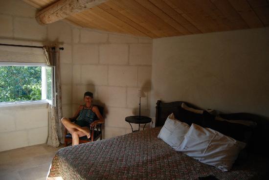 Mas de la Croix d'Arles : Relaxing