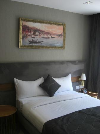 """Nowy Efendi Hotel """"Special Class"""": Unser Zimmer"""