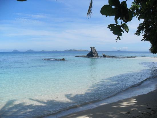 Castaway Island Fiji: orizzonti meravigliosi
