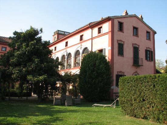 I Castagnoni - Bed&Breakfast e Relais: View