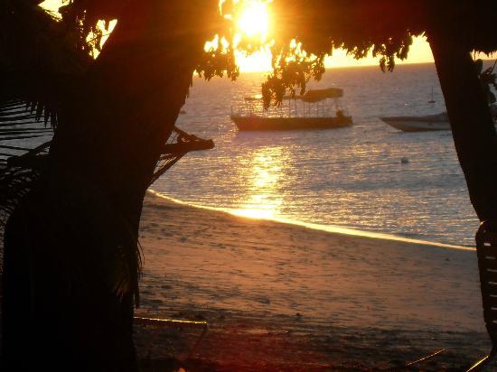 Castaway Island Fiji: tramonti mozzafiato