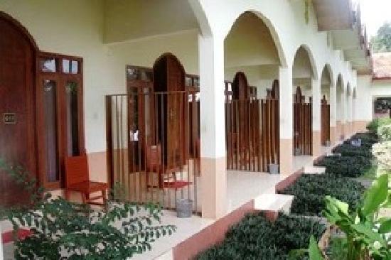 Hotel Mutmainah Bima
