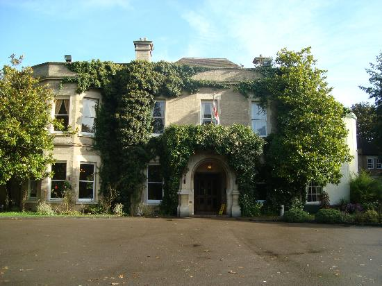 Woodland Manor Hotel Bedford Reviews