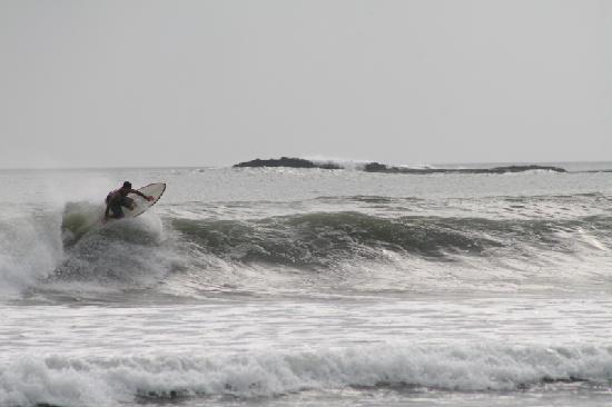 Sol Surfing San Juan: Thanks Mandy