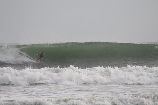 Sol Surfing San Juan: Loving It