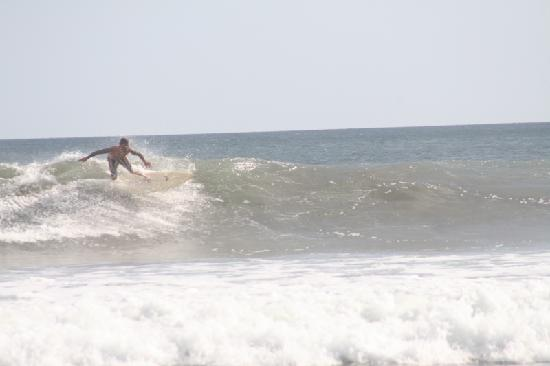 Sol Surfing San Juan: Another Great Day