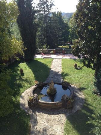 Casa di Mina: The Garden